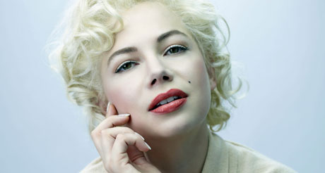My Week With Marilyn: a charming romantic jaunt