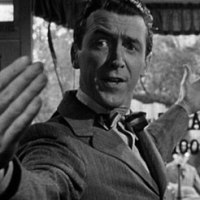 Reel Retrospective: It's a Wonderful Life (1946): The Richest Man in Town