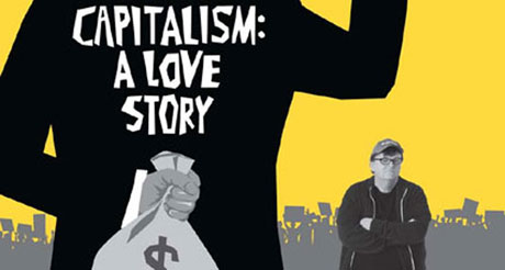 Michael Moore's Capitalism A Love Story