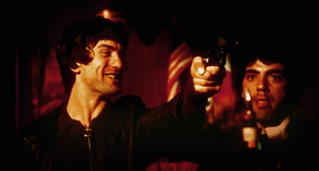Mean Streets, movie