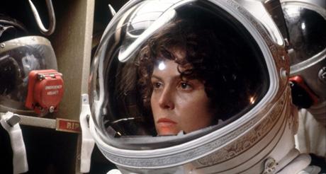 Seminal Scores: Alien (Jerry Goldsmith, 1979)