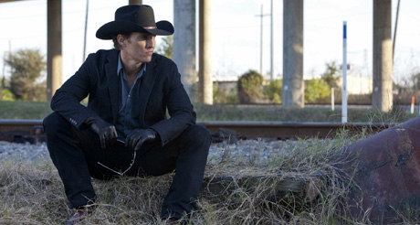 Killer Joe, movie