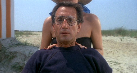 The monster beneath the waves is re-released. JAWS review