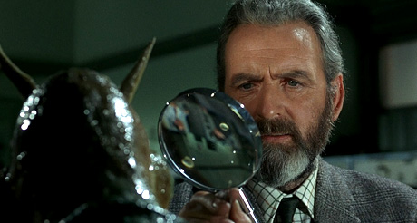 Intelligent script propels the sci fi in the Martian romp of Quatermass and the Pit (review)