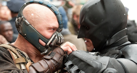 The sage moves full circle with The Dark Knight Rises (review)