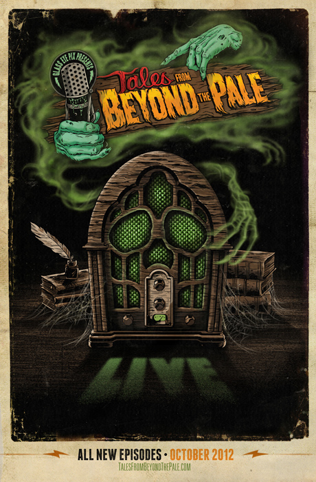 Tales from Beyond the Pale Live