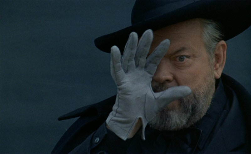 Dartington's Barn cinema shines with a limited run of Orson Welles' magical, F for Fake