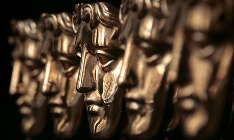 BAFTA 2013 reaction
