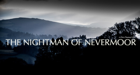 Nightman of Nevermoor