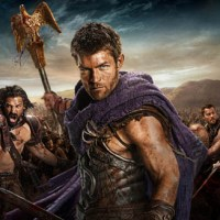 Sex, Leins & Videotape #152. Tom Leins reviews Spartacus: War of the Damned and Ultraviolet