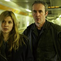 Sex, Leins & Videotape #172. Tom Leins reviews The Tunnel TV series and Last Passenger