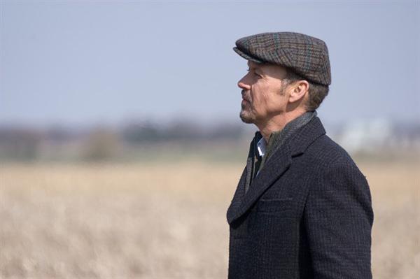 The Merry Gentleman: retrospective review