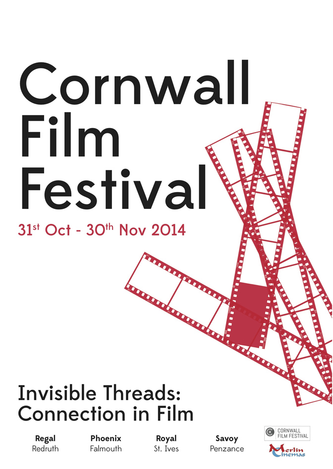 Invisible Threads, Cornwall Film Festival 2014