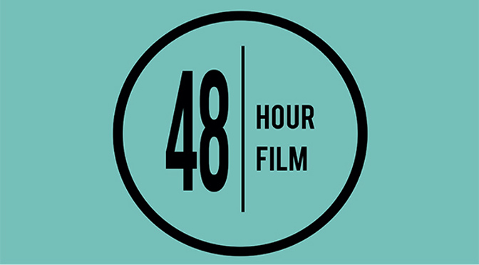 Can you plan, shoot and edit a film in just 48 hours?
