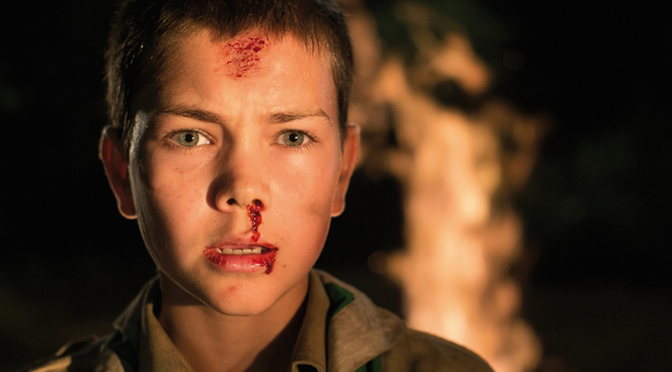 CUB: a fun romp through horror from debut director (review)
