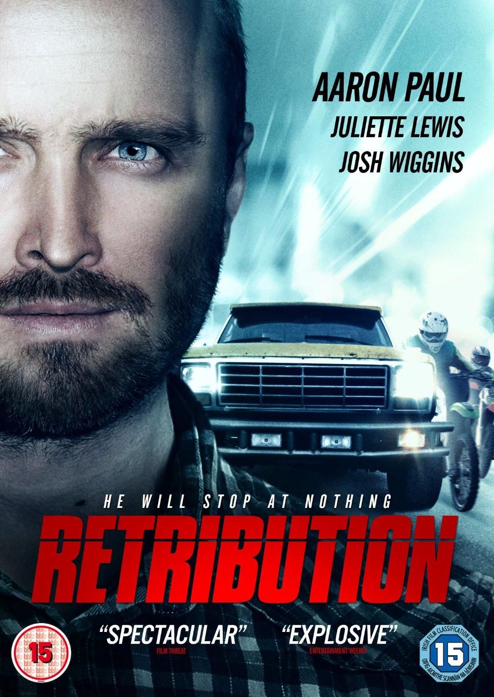 retribution-dvd