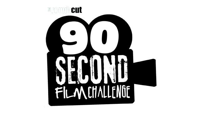 Roughcut 90 Second Film Challenge