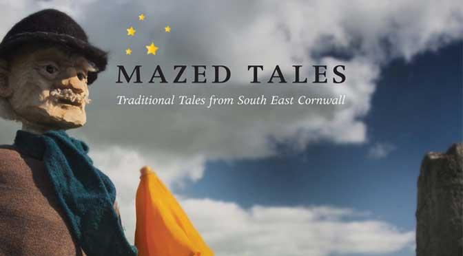 Mazed Cornwall