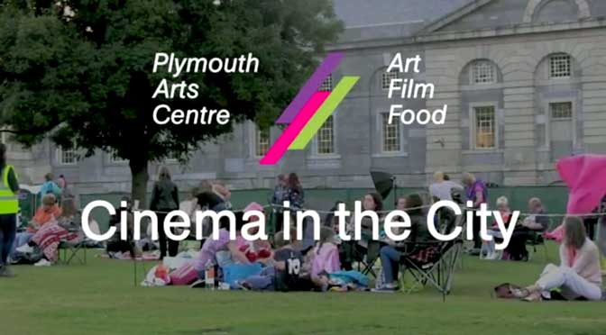Cinema in the City