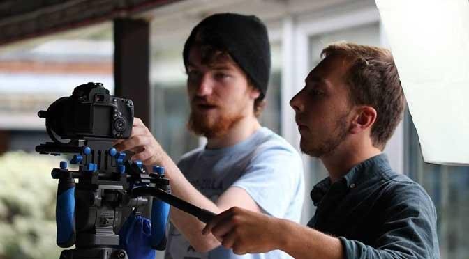 Cast and crew needed for Devon-based short film