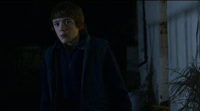 New trailer for 'quirky Spielbergian-romp' Nightman of Nevermoor
