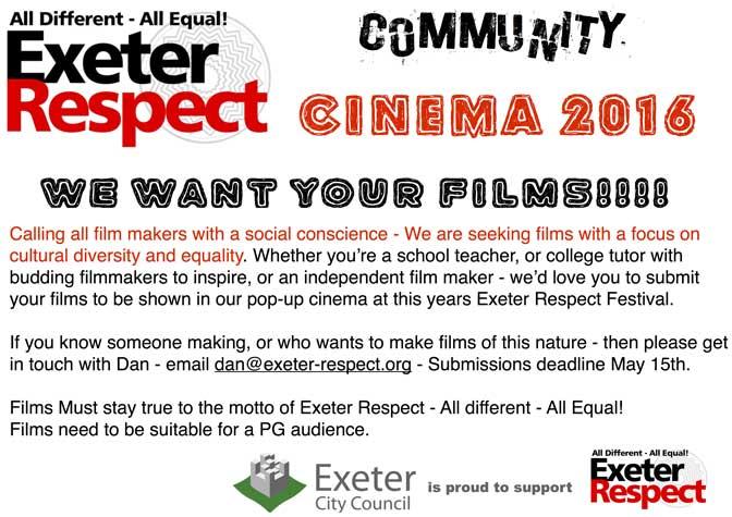 Respect Cinema