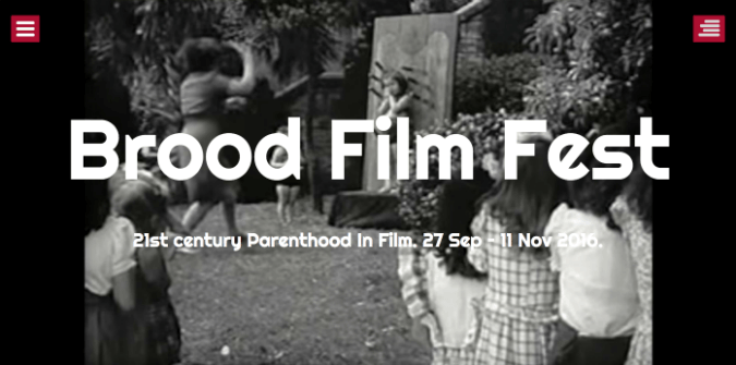 brood film fest screen grab