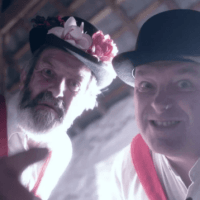 A jig, a jingle, and the sound of fear: Hell's Bells trailer