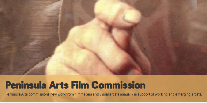 Peninsula arts Film Commission