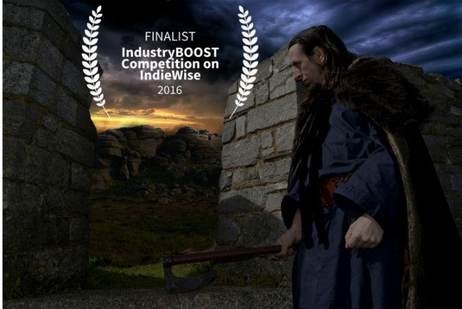 Brixham theatre & film team finalists in international film festival