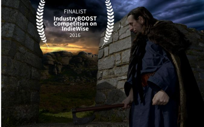 Brixham theatre & film team finalists in international film festival