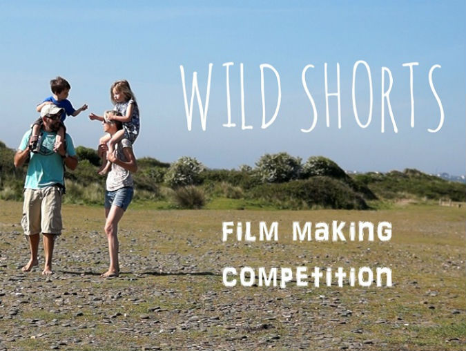Wild Shorts Film Making Competition medium