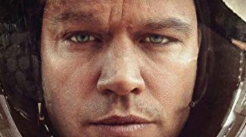 Buckfastleigh Cinema to screen The Martian on Jan 7