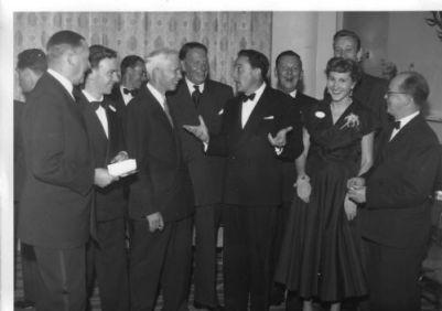 EIFF 1956 Gene Kelly