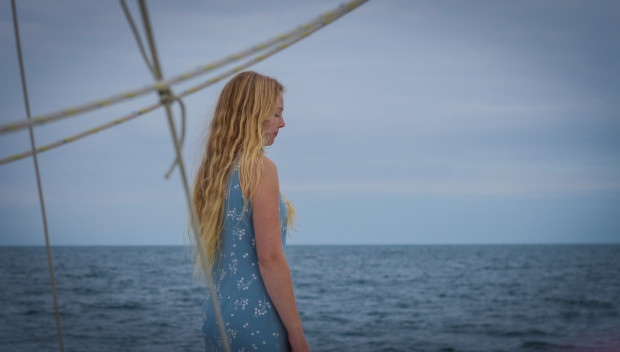 Haunting, ambitious short film to be shot at sea: All That Remains crowdfunder