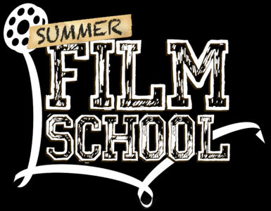 Film school for young people in Exeter this summer