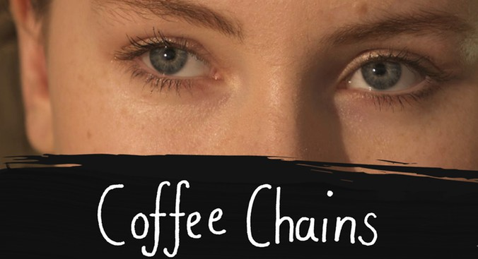 Coffee addiction, alienation and disengagement: Coffee Chains film to premiere in Falmouth