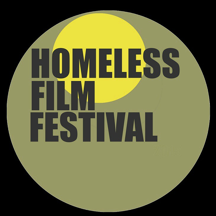 Homeless Film Festival dedicated to confronting and presenting homelessness issues