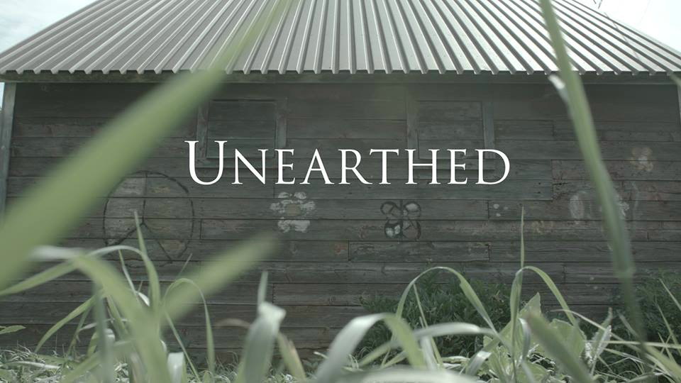 Unearthed: viscerally naturalistic supernatural drama (review)