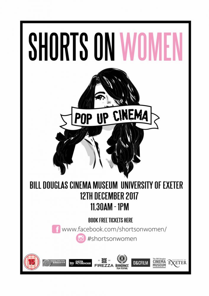 Shorts on Women poster