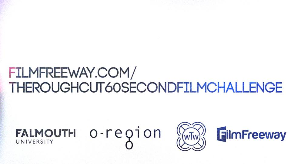 Strings attached | The Roughcut 60 Second Film Challenge calls on film creatives to stretch to 1 minute
