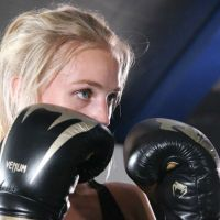 Homelessness, relationships and kickboxing | The Knockout feature film in North Devon