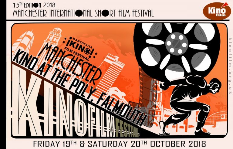 Kinofilm in Cornwall! Manchester film fest pops into The Poly