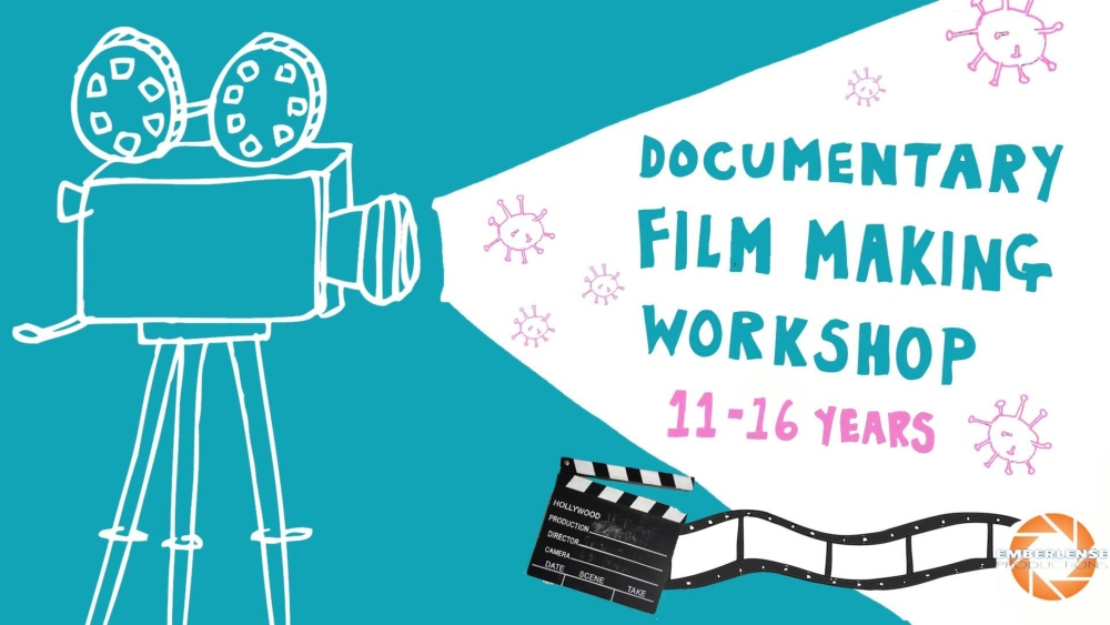 Filmmaking Course For Young People At Torquay Museum Dcfilm