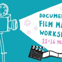 Filmmaking course for young people at Torquay Museum