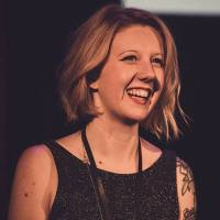 Alix Taylor, connecting with creatives in the South West
