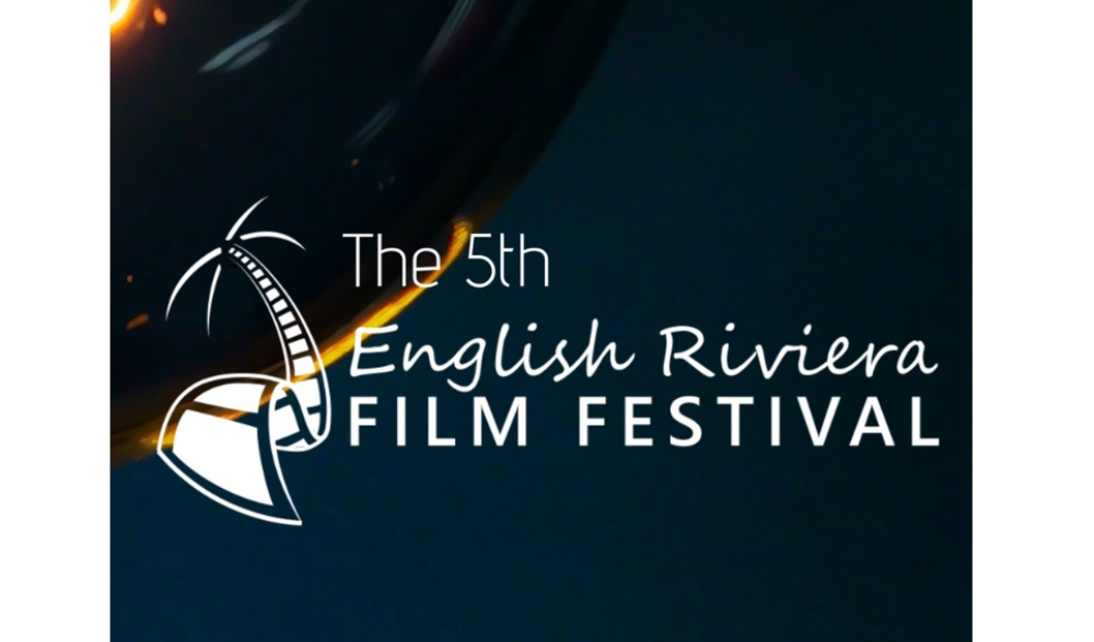 logo for the english riviera film festival