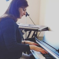 Grace Hancock: 'Think of music as a visual thing'