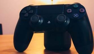 a gamer handset