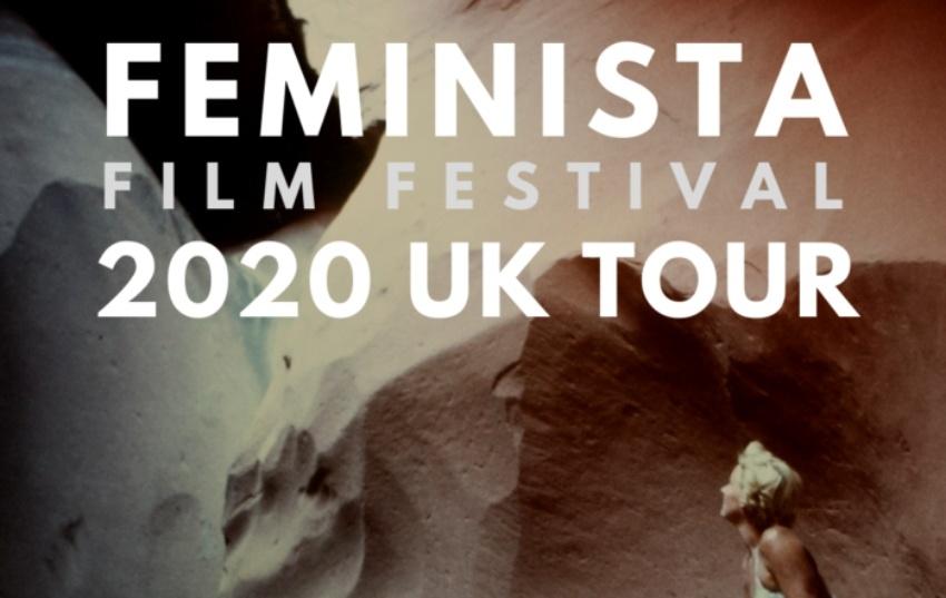 feminista film tour logo